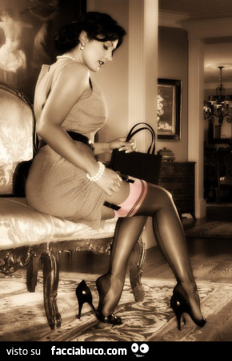 donna erotica
